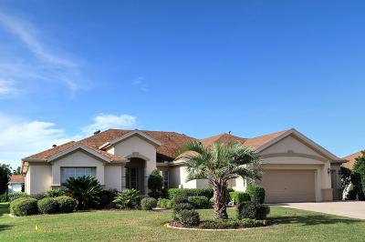 Spruce Creek Gc Single Family Home For Sale: 9187 SE 130th Loop