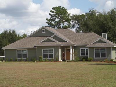 Summerfield Farm For Sale: 16075 SE 91 Ct.