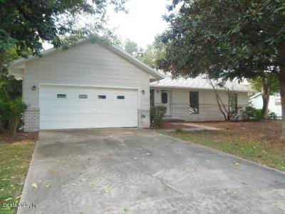 Single Family Home For Sale: 5126 SE 24th Place