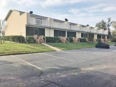 Summerfield Rental For Rent: 11001 SE Sunset Harbor Rd #h #51