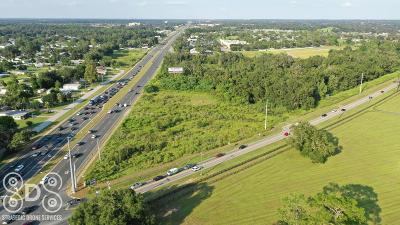 Ocala Residential Lots & Land For Sale: 5451 SW 66 Street
