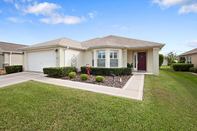 Spruce Creek Gc Single Family Home For Sale: 8654 SE 132nd Street