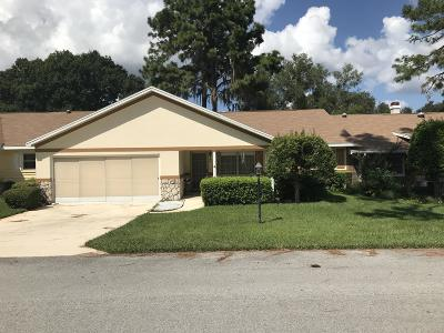 Ocala Single Family Home For Sale: 8833 SW 98th Street Road #C