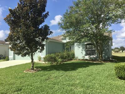 Ocala FL Single Family Home For Sale: $209,000