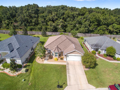 Spruce Creek Gc Single Family Home For Sale: 13196 SE 86 Circle