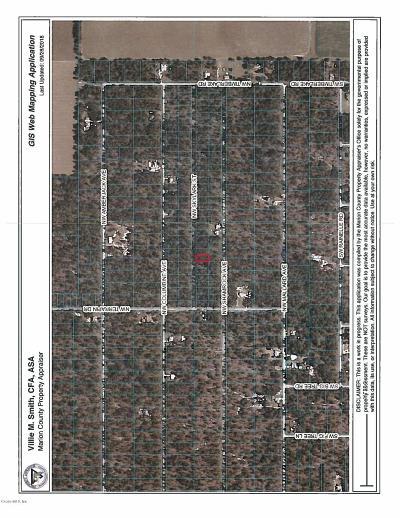 Rainbow Lake Es Residential Lots & Land For Sale: NW Skylark Street