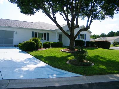 Single Family Home Sold: 11676 SW 138th Place