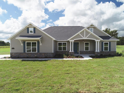 Marion County Farm For Sale: 5626 NW 143rd Avenue Road