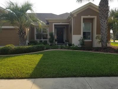 Single Family Home For Sale: 9638 SW 72nd Street