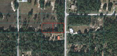 Rainbow Lake Es Residential Lots & Land For Sale: Lots 20, 21 SW Azalea Ct