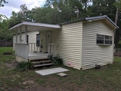 Ocala Mobile/Manufactured For Sale: 6981 NE 5th Street