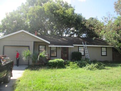 Ocala Single Family Home For Sale: 6926 SE 53rd Place