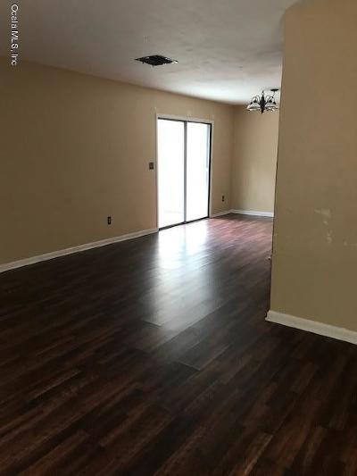 Ocala Condo/Townhouse For Sale: 2214 NE 45th Avenue