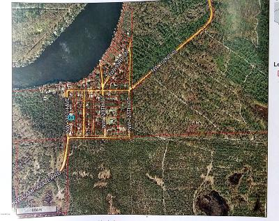 Residential Lots & Land For Sale: Lot 8 NW 130 Avenue