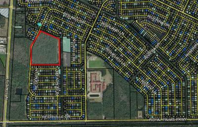 Residential Lots & Land For Sale: Red Mill Drive