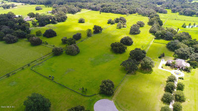 Ocala Residential Lots & Land For Sale: SW 104th Street