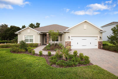 Ocala Single Family Home For Sale: 6209 SW 47th Avenue