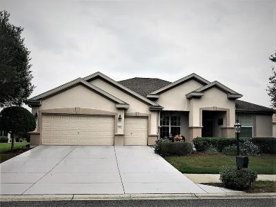 Spruce Creek Gc Single Family Home Pending: 9052 SE SE 130th Loop