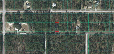 Rainbow Lake Es Residential Lots & Land For Sale: Lot 50 SW Beach Blvd