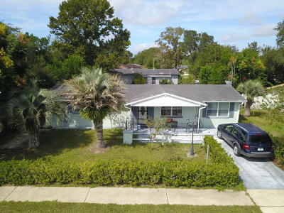 Marion Oaks North, Marion Oaks South, Marion Oaks Rnc Single Family Home For Sale: 14676 SW 41st Avenue Road