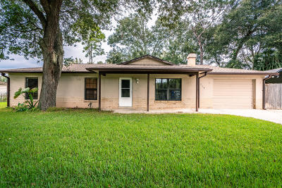 Ocala Single Family Home For Sale: 5715 SE 4th Pl