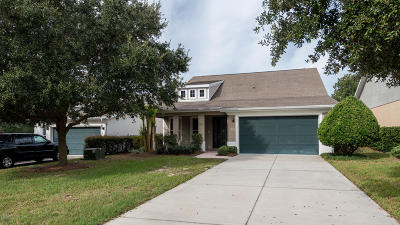 Ocala Single Family Home For Sale: 3292 NW 56th Avenue
