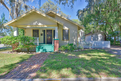 Single Family Home For Sale: 705 SE 4th Street