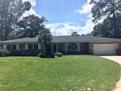 Ocala Single Family Home For Sale: 528 SE 40th Avenue
