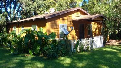McIntosh Single Family Home Pending: 6025 Avenue J