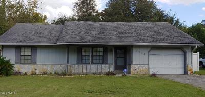 Ocala Single Family Home For Sale: 3761 NE 28th Court