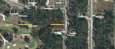 Residential Lots & Land For Sale: Lot 17 SW 61st Court
