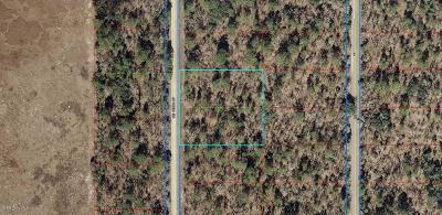 Rainbow Lake Es Residential Lots & Land For Sale: SE 125th Court