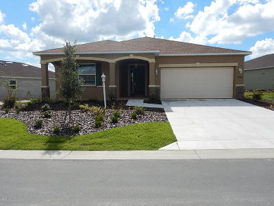 Ocala Single Family Home For Sale: 7882 SW 88th Street Road