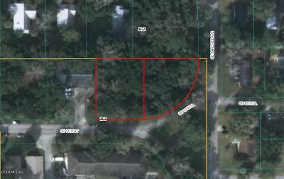 Ocala Residential Lots & Land For Sale: SE Sanchez Avenue