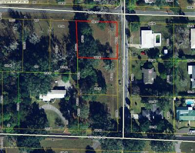 Residential Lots & Land Sold: NW 8th Street