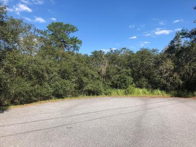 Ocala Residential Lots & Land For Sale: Olive Drive