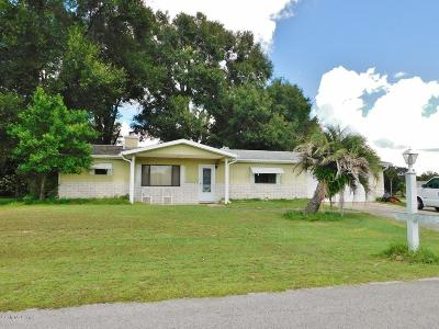 Pine Run Estate Single Family Home For Sale: 9015 SW 101st Lane