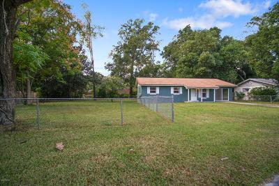 Ocala Single Family Home For Sale: 1148 SE 33rd Avenue