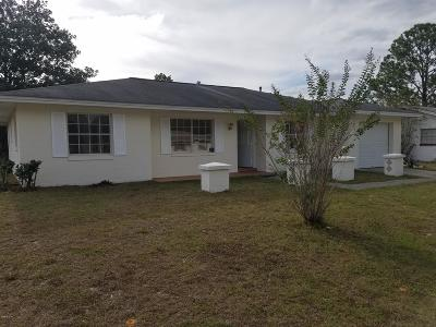 Marion Oaks North, Marion Oaks South, Marion Oaks Rnc Single Family Home For Sale: 15024 SW 35 Ave Road