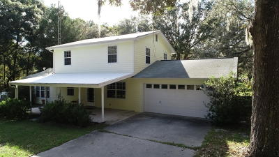 Farm For Sale: 1360 NW 127th Court