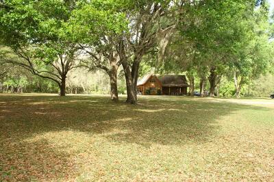 Marion County Farm For Sale: 17240 NE 148th Terrace Road