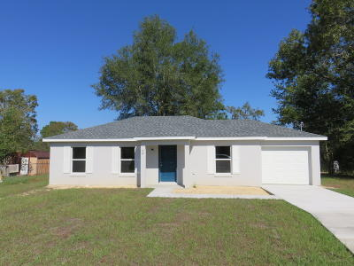 Ocala Rental For Rent: 29 Spring Trace
