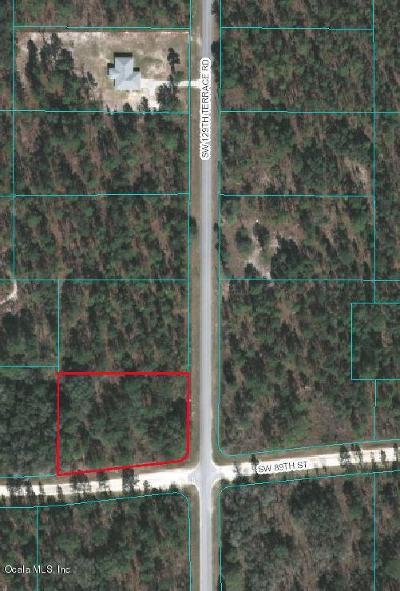 Ocala FL Residential Lots & Land For Sale: $10,900