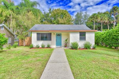 Ocala Single Family Home For Sale: 735 SE 14th Street