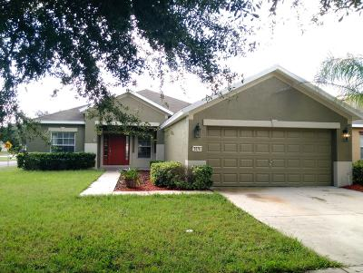 Ocala Single Family Home For Sale: 5676 SW 40th Place