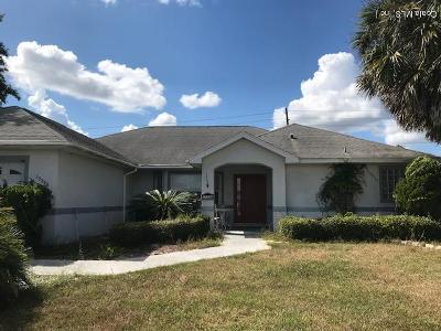 Summerfield FL Rental For Rent: $2,500