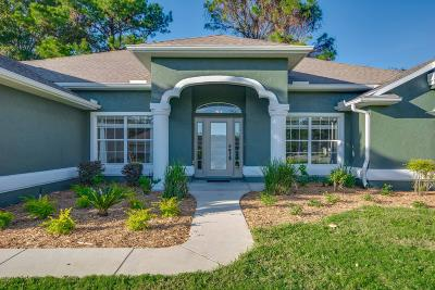 Ocala Single Family Home For Sale: 595 NW 45th Lane