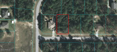 Residential Lots & Land For Sale: SW 128th Place