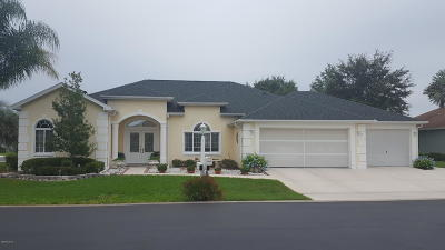Ocala Palms Single Family Home For Sale: 2589 NW 55 Ave Rd Road