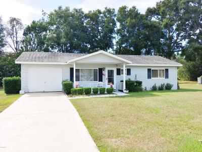 Palm Cay Single Family Home For Sale: 7582 SW 112th Lane